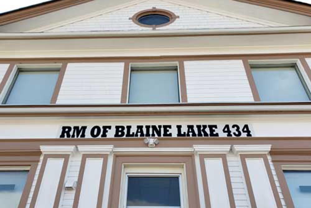 RM Office