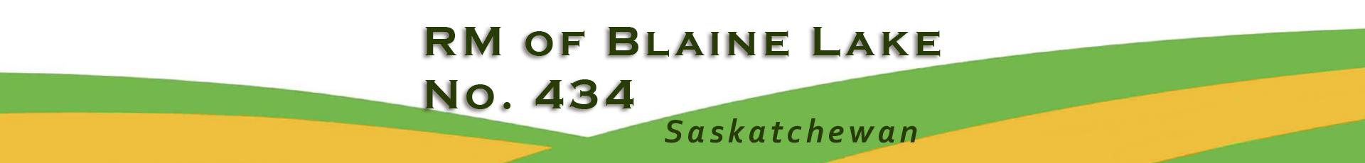 RM of Blaine Lake